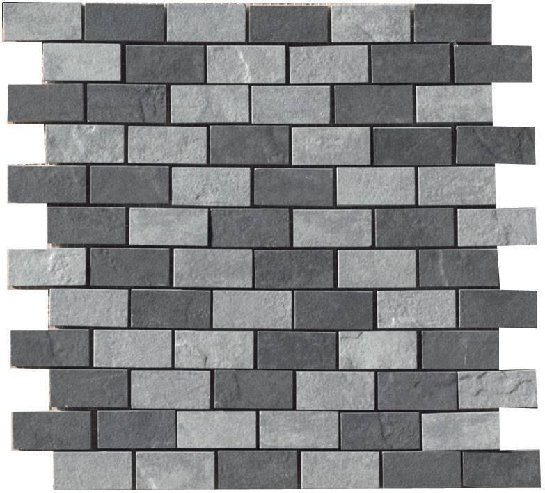 Black/Grey Muretto