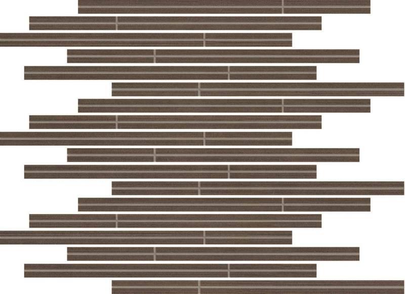 Chocolate Muretto Mosaic