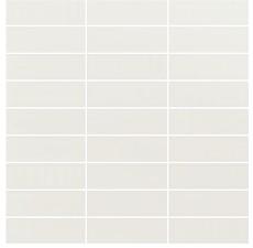 WHITE MOSAICO SHAPE