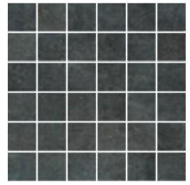 BLACK MOSAICO 5x5