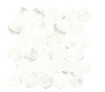 MOSAICO ESAGONALE 5x5