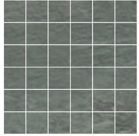 MUD MOSAICO 5x5