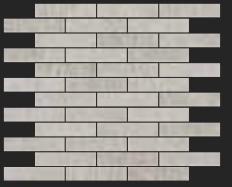 WHITE MOSAICO MURETTO