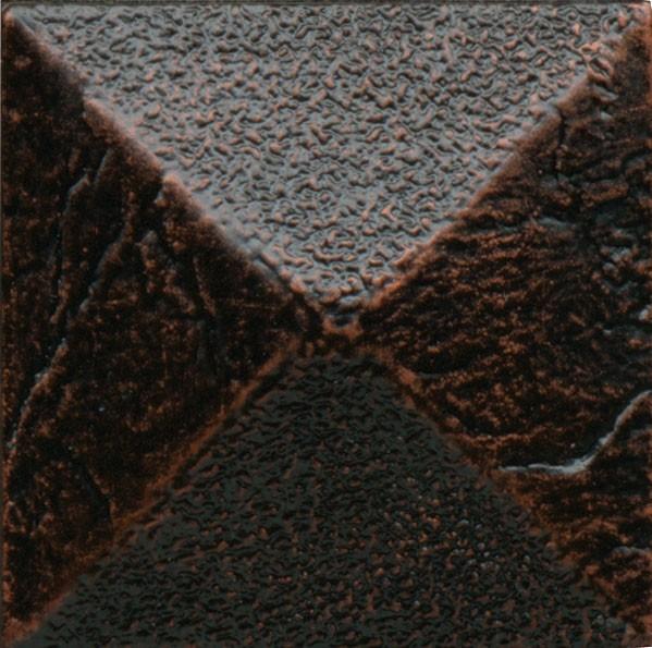 AM32 Oil Rubbed Bronze pyramid