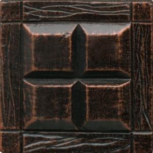 AM32 Oil Rubbed Bronze four square