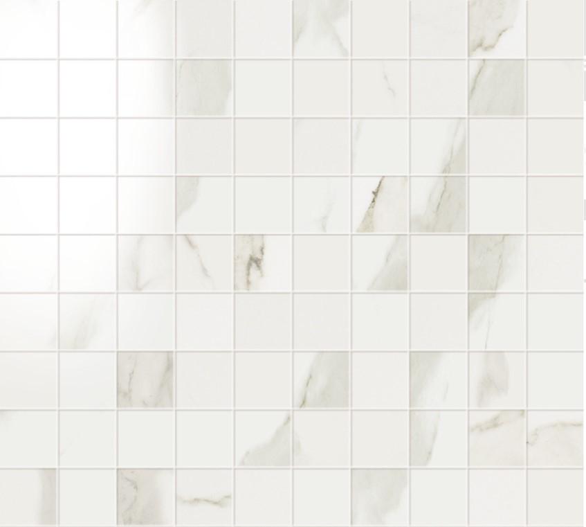 Mosaico STATUARIO