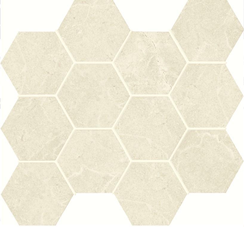 MARFIL hexagon