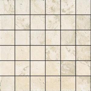 INSTONE tile, Bone Mosaico by Edimax