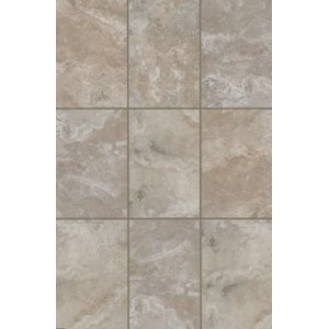 Cressone Floor porcelain tile, Musee Gray by Mohawk