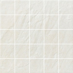 Formations tile, Quartz Mosaic by Florida Tile