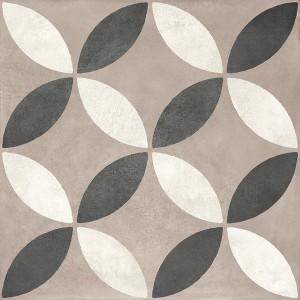 Genesis tile, Prism 1 by Florida Tile