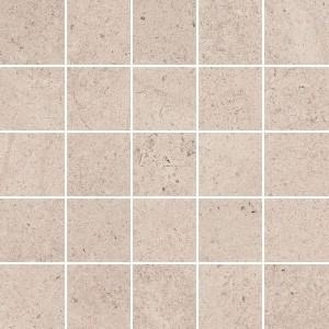 Maltese DP tile, Porto Cream Mosaic by Florida Tile