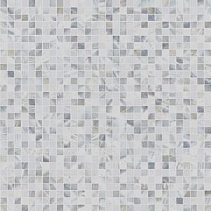 NACARE BLANCO mosaic tile