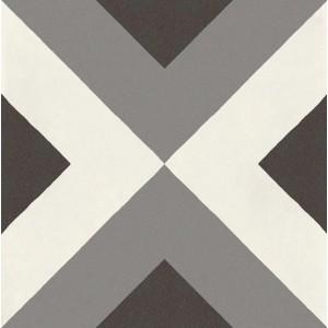 D Segni, Double Diamond 2 porcelain tile