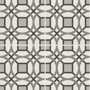 D Segni, Kaleido 1 porcelain tile
