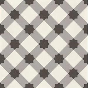 D Segni, Plaid 1 porcelain tile