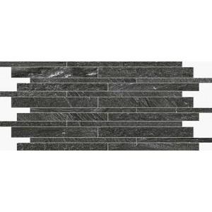 Eterna tile, Graphite Muretto by NovaBell