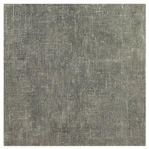 ARIA tile, Antracite Rett by Soho Tiles
