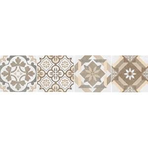 Boulevard ceramic tile