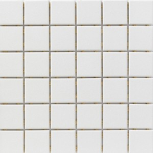 CC Porcelain tile, Snow White by Roca Tile