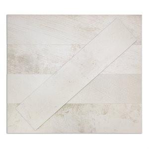 CONCRETO MIX tile, Mix Avorio by Soho Tiles