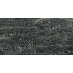 HEG2 Engadina tile, Nero by Del Conca