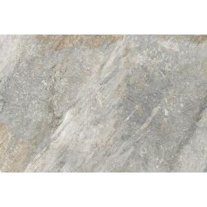 HQZ2 Quartz tile, Gray by Del Conca