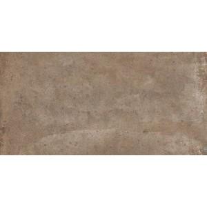 HVG Vignoni tile, Noce by Del Conca