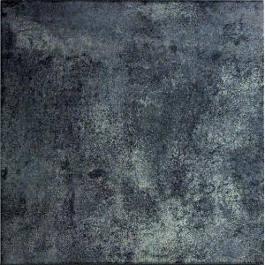 Kappa tile, Graphite by Roca Tile