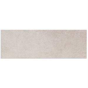 LEEDS tile, Bone by Soho Tiles
