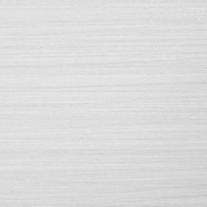 Linen tile, White by Roca Tile