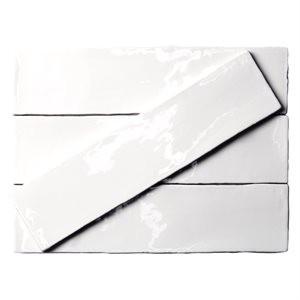 MASIA tile, Blanco by Soho Tiles