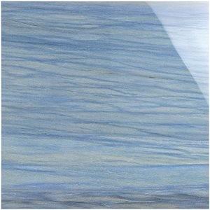 REFINED tile, Azul Macauba Lappato by Soho Tiles