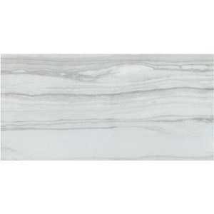 Serpentino tile, Blanco by Roca Tile