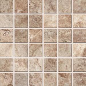 Vesta mosaic tile