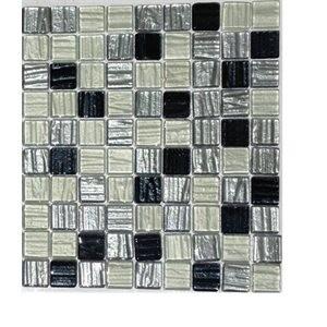 VIVA tile, Viva Galactic Squares by Soho Tiles