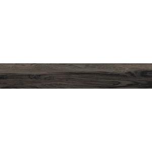 VW Vignoni Wood tile, Nero by Del Conca