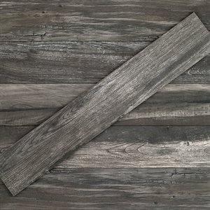 WOOD TREND tile, Black by Soho Tiles