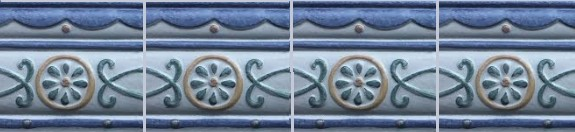 Alfa mastri classico blue listello