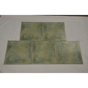Mastri Verde, Alfa italy