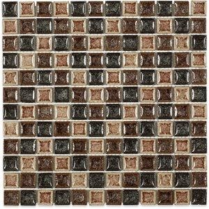 Art Glass mosaic tile
