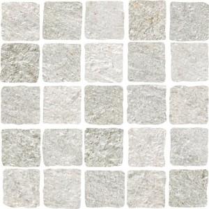 Mirage- Quartziti mosaic tile