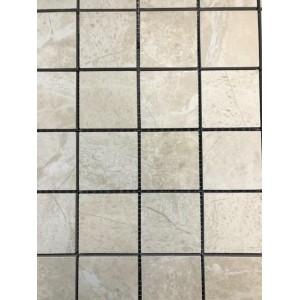 York Beige Mosaic