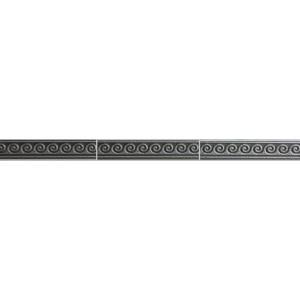 Victoria plata silver listello, Terranova