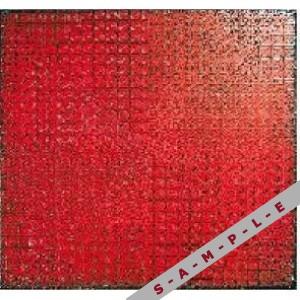 Broderie ceramic tile