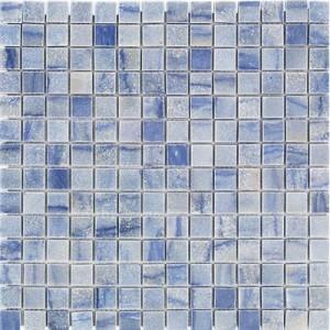 BLUE MACAUBA marble tile