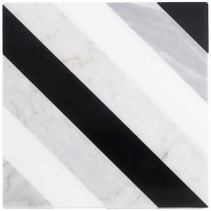 METROPOLITAN marble tile