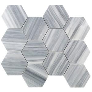 MILAN GRAY marble tile