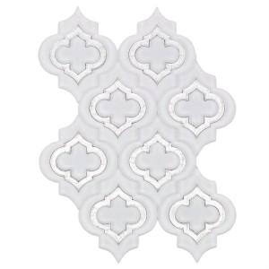 MJ EMBLEM marble tile