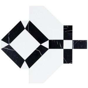 MJ IMMACULATA porcelain tile